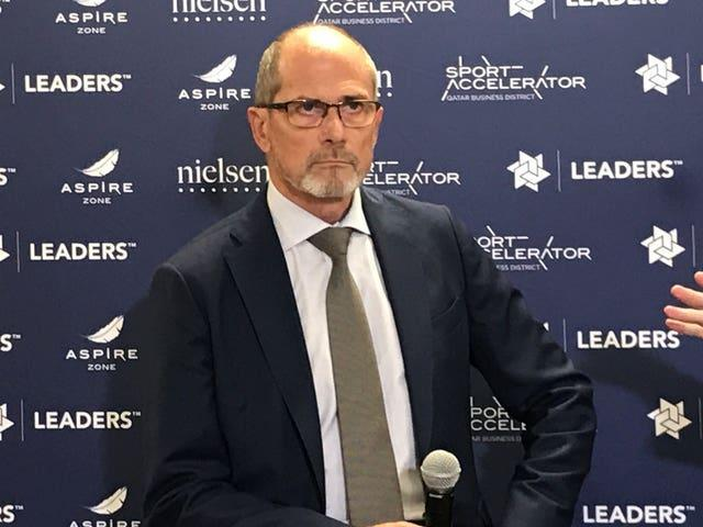 European Leagues president Lars-Christer Olsson says his organisation will work with other governing bodies to tackle any attempt at a breakaway league