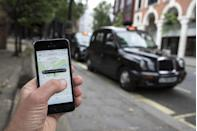<p>Thanks to apps like Uber and Lyft, today no one has to lose sleep over getting a cab to or from the airport. Even if you live in a small town, it's easy to hitch a ride with a touch of a button.</p>