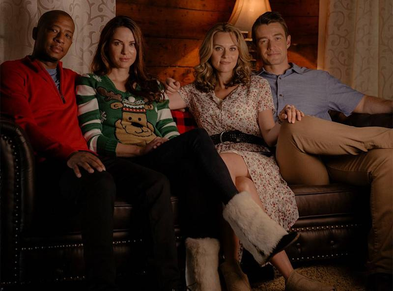 Here Is Every Lifetime Christmas Movie And When It S Airing