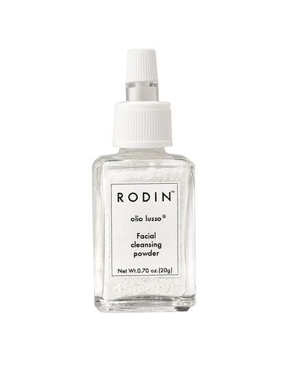 "<p>Powder cleansers are having a moment, and this luxe smelling one from Rodin should be at the top of your shopping list. <a href=""http://oliolusso.com/products/facial-cleansing-powder"" rel=""nofollow noopener"" target=""_blank"" data-ylk=""slk:Rodin Facial Cleansing Powder"" class=""link rapid-noclick-resp"">Rodin Facial Cleansing Powder</a> ($45)<br></p>"