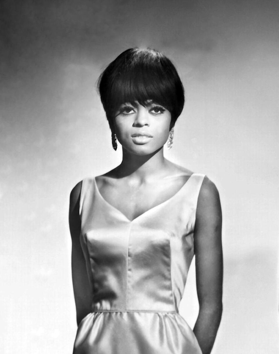 """<p>Diana Ross was born on March 26, 1944. She was the second eldest of six children for her <a href=""""https://www.notablebiographies.com/Ro-Sc/Ross-Diana.html"""" rel=""""nofollow noopener"""" target=""""_blank"""" data-ylk=""""slk:mother Ernestine and father Fred Ross"""" class=""""link rapid-noclick-resp"""">mother Ernestine and father Fred Ross</a>. Ross grew up in Detroit, Michigan and started singing as a teenager, which eventually led to her discovery. </p>"""