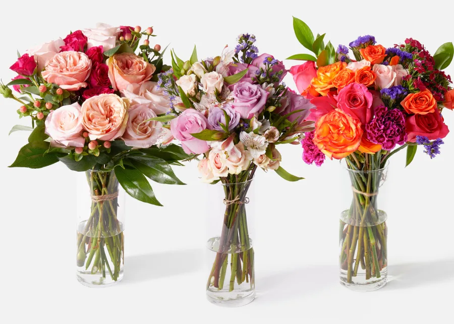 """<h2>UrbanStems Classic Flower Subscription</h2><br>Sure, it's a no-brainer, but for some moms, nothing beats fresh flowers delivered straight to her doorstep. You can customize her subscription based on your mom's needs (and your budget) by choosing between weekly, bi-weekly, and monthly deliveries for three months or up to a full year's worth of blooms.<br><br><strong>Urbanstems</strong> Classic Subscription (3 Deliveries), $, available at <a href=""""https://go.skimresources.com/?id=30283X879131&url=https%3A%2F%2Furbanstems.com%2Fsubscriptions"""" rel=""""nofollow noopener"""" target=""""_blank"""" data-ylk=""""slk:Urbanstems"""" class=""""link rapid-noclick-resp"""">Urbanstems</a>"""