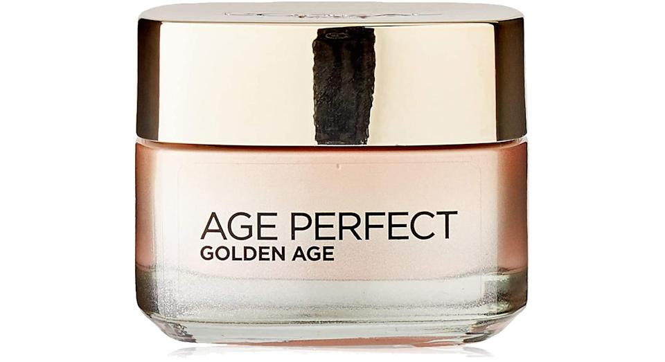 L'Oreal Age Perfect Golden Age Rosy Glow & Radiance Tinted Day Cream