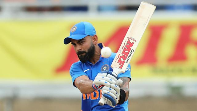 The first game was washed out and the second went the way of India as they moved ahead in the Twenty20 series with Sri Lanka.