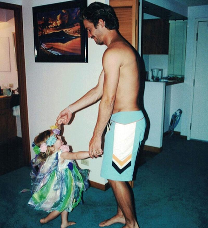Paul Walker's Daughter Meadow Shares Throwback Photo on His Birthday Encouraging Acts of Kindness