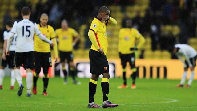 <p>Since ending 2015 as the top goalscorer in all of English football, Odion Ighalo's career has been on the decline.</p> <p><br> This season, the Nigerian international has just one league goal to his name and despite hardly threatening to score more often than not, he has started the majority of Watford's fixtures. A striker who can't score surely shouldn't be guaranteed a starting spot?</p>
