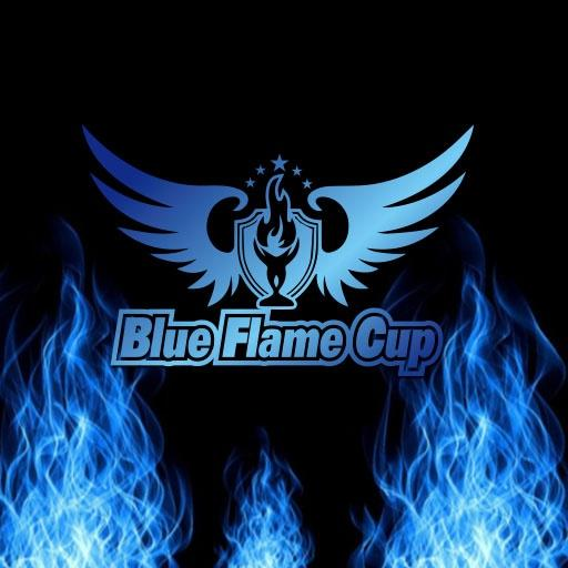 Blue Flame Cup (Asia)
