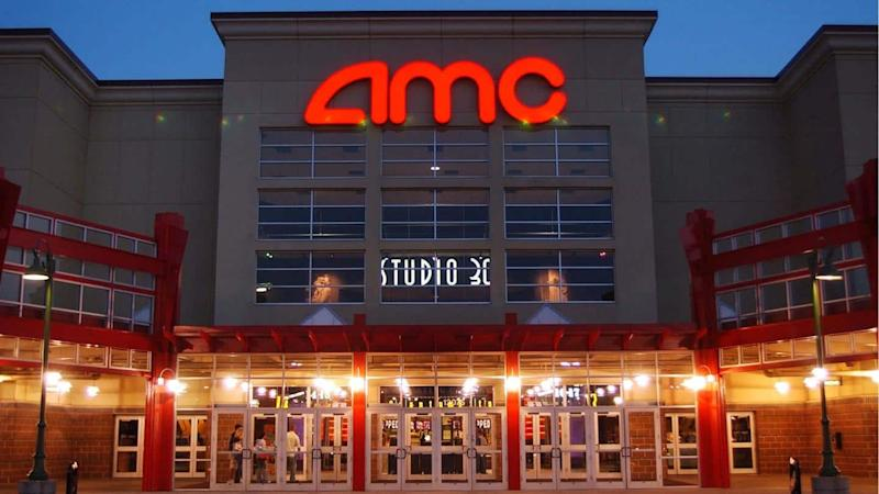 AMC Theaters could run out of cash by 2020-end