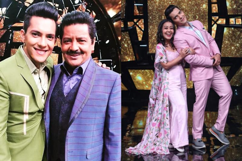 Neha Kakkar And Aditya's Marriage Rumour is Just to Boost TRPs of Indian Idol: Udit Narayan