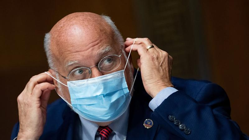 CDC: Americans quick to use cloth masks after govt recommendation