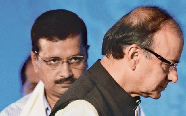 Kejriwal to face trial in Arun Jaitley defamation case as court frames charges
