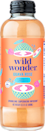 <p>Made of guava puree, maple syrup, elderberry juice, live probiotics, and more, <span>Wild Wonder Guava Rose</span> ($48 for 12) is a sparkling superstar in the immune-supporting department. Bonus? This drink also contains chicory root, a prebiotic that feeds the live probiotics found in this beverage. <br></p>