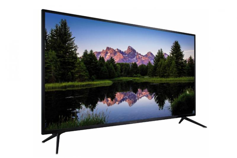 Aldi is selling a 4K TV (Aldi)