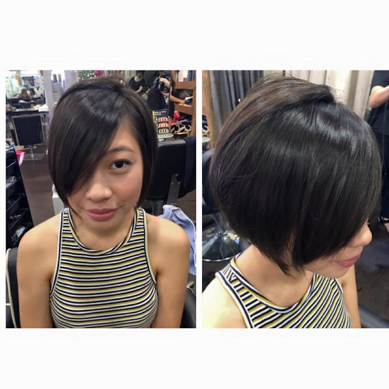 Beauty Undercovers Best Hair Salons In Singapore 2017