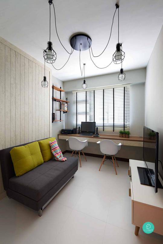 Beautiful 8 Home Designs That Are Easy-to-clean And Maintain Part - 7: Yahoo News Singapore