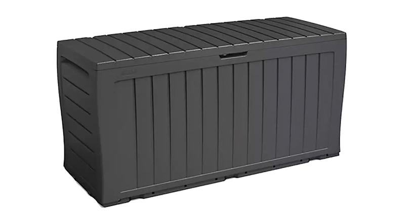 Keter Marvel+ 270L Garden Storage Box