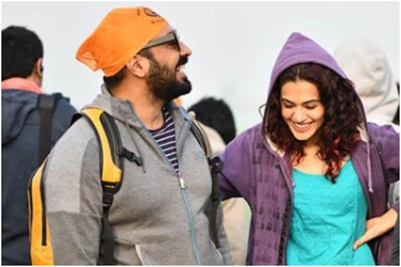 Will Break All Ties with Anurag Kashyap if He's Found Guilty in #MeToo Allegation, Says Taapsee Pannu