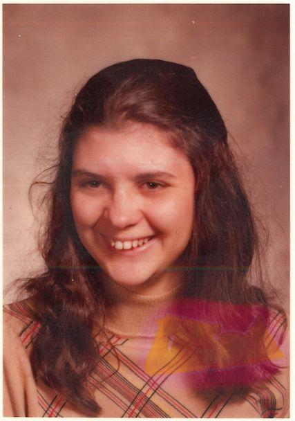PHOTO: In 1981, Denise Beaudin went missing shortly after Thanksgiving with her 6-month-old daughter and her boyfriend, Rasmussen, who she knew as Robert T. Evans, according to the New Hampshire Department of Justice. (Courtesy of Armand Beaudin)