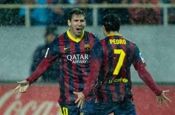 Martino: This is what happens when you try to hurt Messi's pride