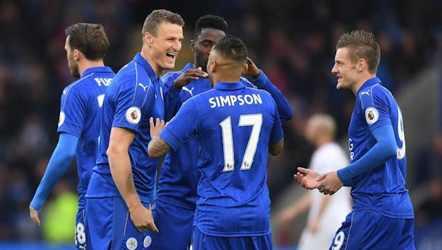 <p>Claude Puel has facing just two injury concerns heading into the Christmas period, something that will please the Frenchman as he looks to continue the form that he has brought to the club since his arrival.</p> <br><p>Midfielder Matt James could be set to return at the weekend, and although Robert Huth may have wait a bit longer to return from an ankle injury, the German is still expected to return before Christmas.</p>