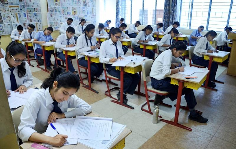 CBSE Extends Deadline for 2021 Board Exam Fee Payment Till October 31 in View of Pandemic