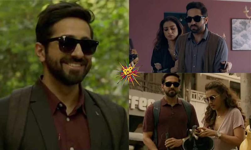 Ayushmann And Tabu's AndhaDhun Will Keep You Hooked Till The End!