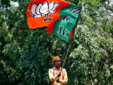 Gujarat civic poll results: BJP clinches victory in 44 out of 75 municipalities, tally declines from 59 in 2013
