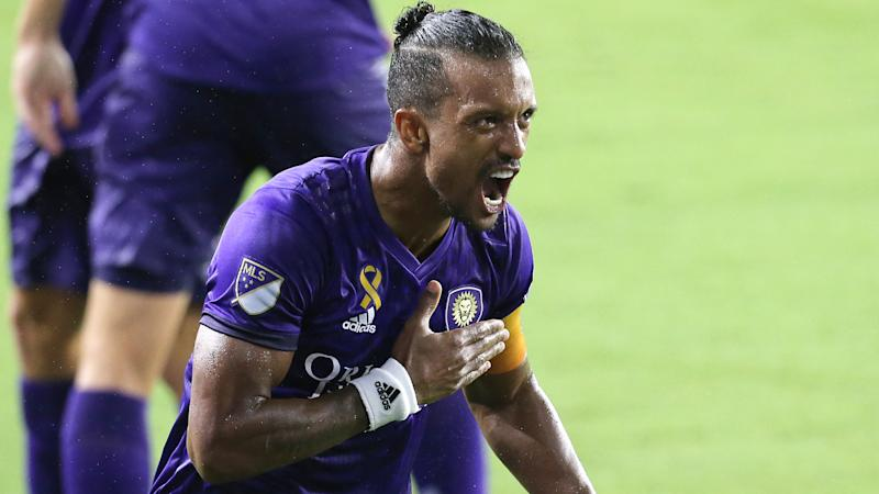 MLS: Nani inspires Orlando City, Columbus win again
