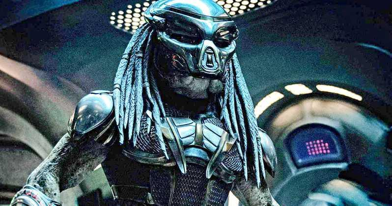 <em>The Predator</em> (Photo: Fox)
