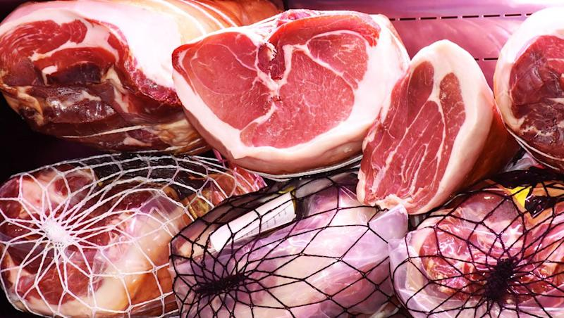 Eating Less Meat Reduces Risk of Temperature Overshooting: Study