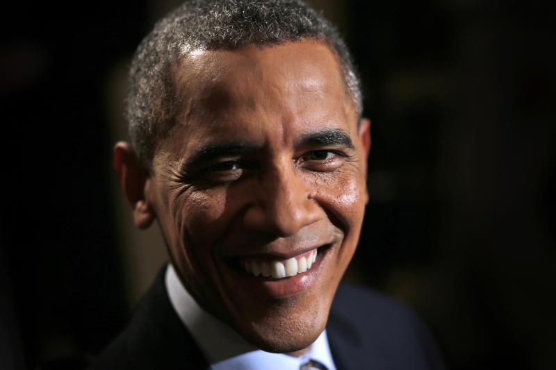 Obama to public: Don't give up on health sign-ups