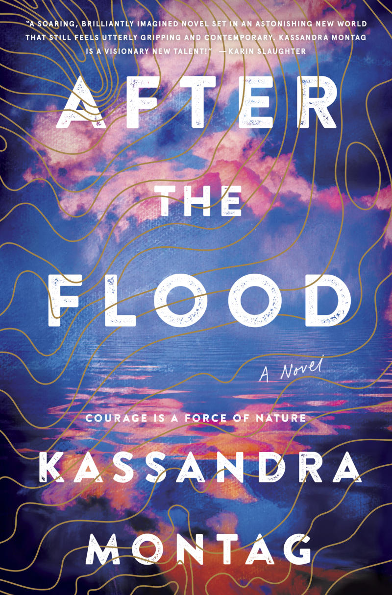 Book Review - After the Flood