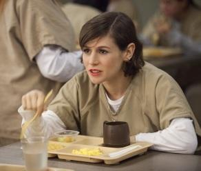 Breakout role for Aussie Yael Stone