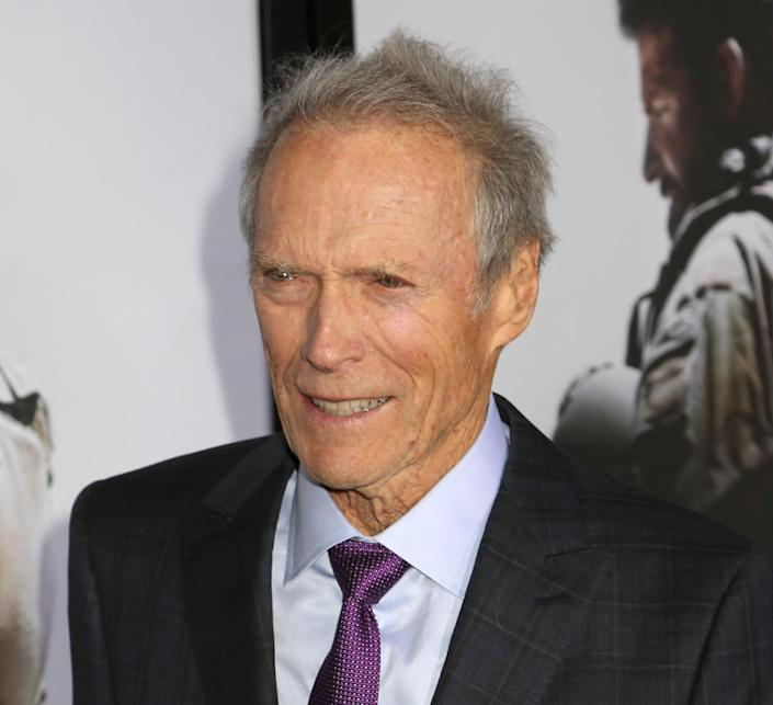 <p>Hollywood legend Clint Eastwood likes his honesty, telling Esquire it's referesing he can '[say] what's on his mind,' during a time where 'everybody's getting tired of political correctness.' (PA) </p>