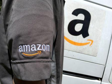 Amazon Slips: FTC Investigating Allegation of 'Deceptive Discounting,' Says Reuters