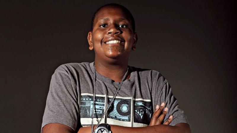 Foster Child Davion Only to Spend Christmas With Prospective Family