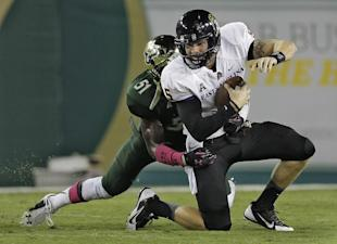 Image result for tashon whitehurst usf