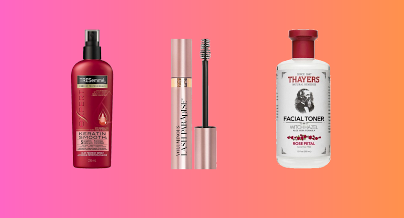 Ulta's Fall Haul is on right now — save up 50 per cent brands like L'Oreal, Real Techniques, Thayers and more
