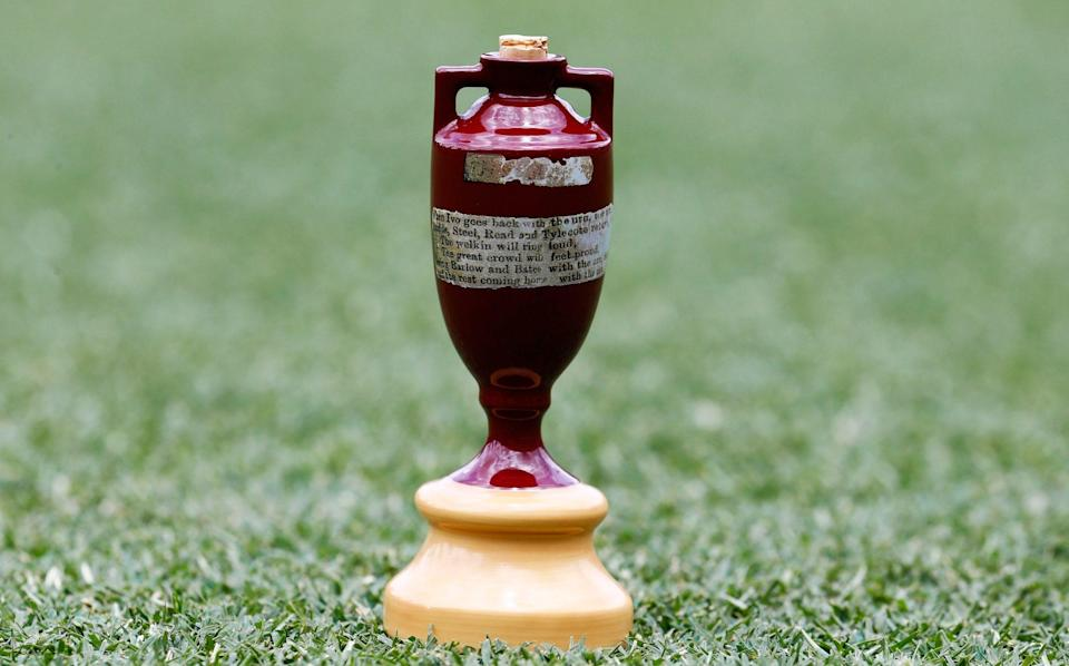 The 2021/22 Ashes series is set to start in December - PA