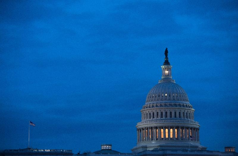 Big increases in spendings approves by the US Congress are expected to drive up the US debt and deficit