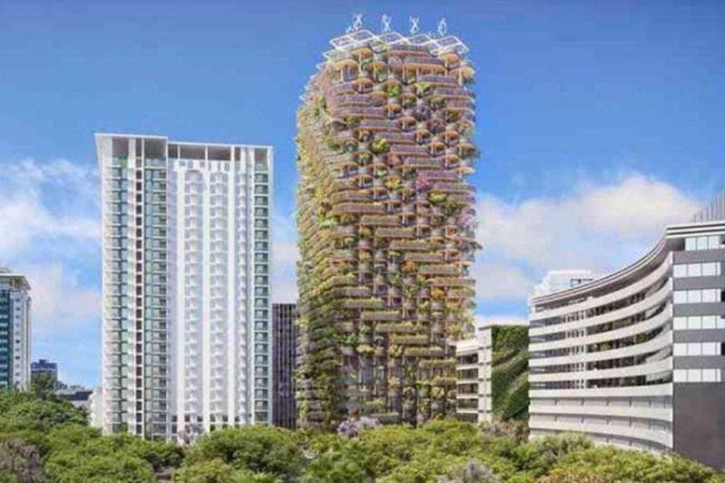 Iconic skycrapers soon to rise in Cebu