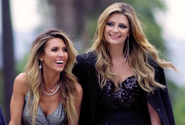 The Hills: New Beginnings Premiere Date Revealed With Sneak Peek