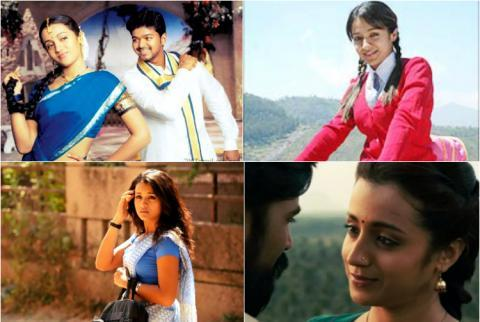 From masala queen to star with substance, how Trisha has evolved in Kollywood