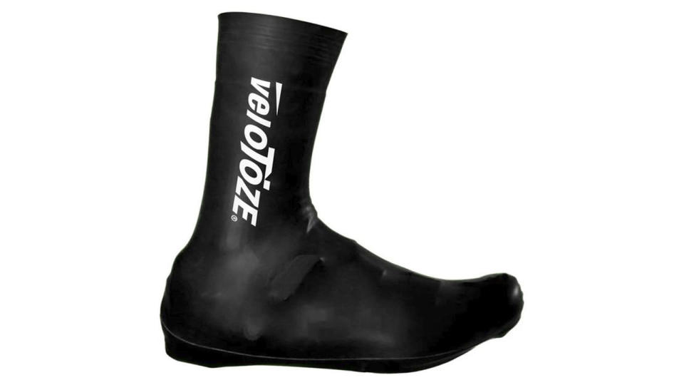 Best cycling overshoes: Velotoze