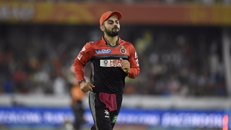 Virat Kohli Announces Dates of his IPL 10 Debut