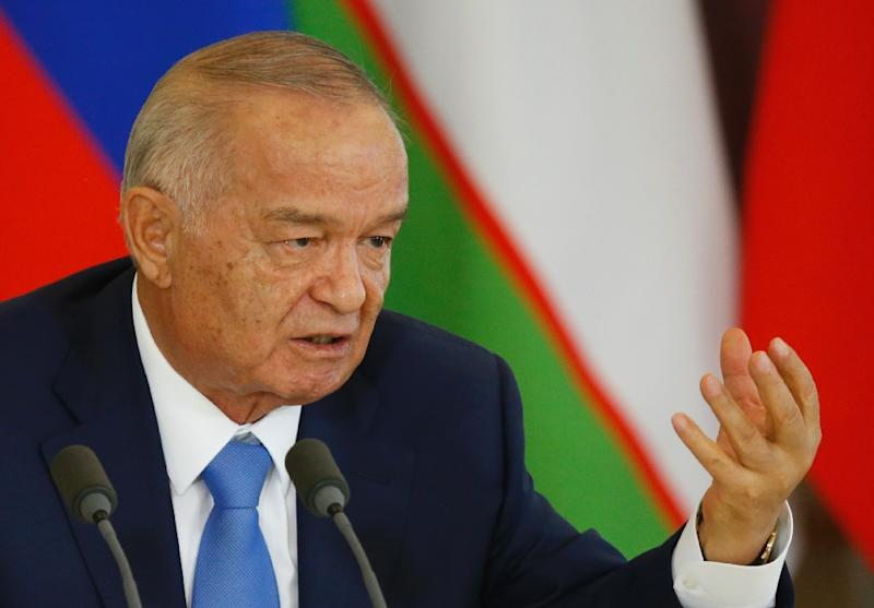 The case shed light on massive corruption in Uzbekistan under the late president Islam Karimov