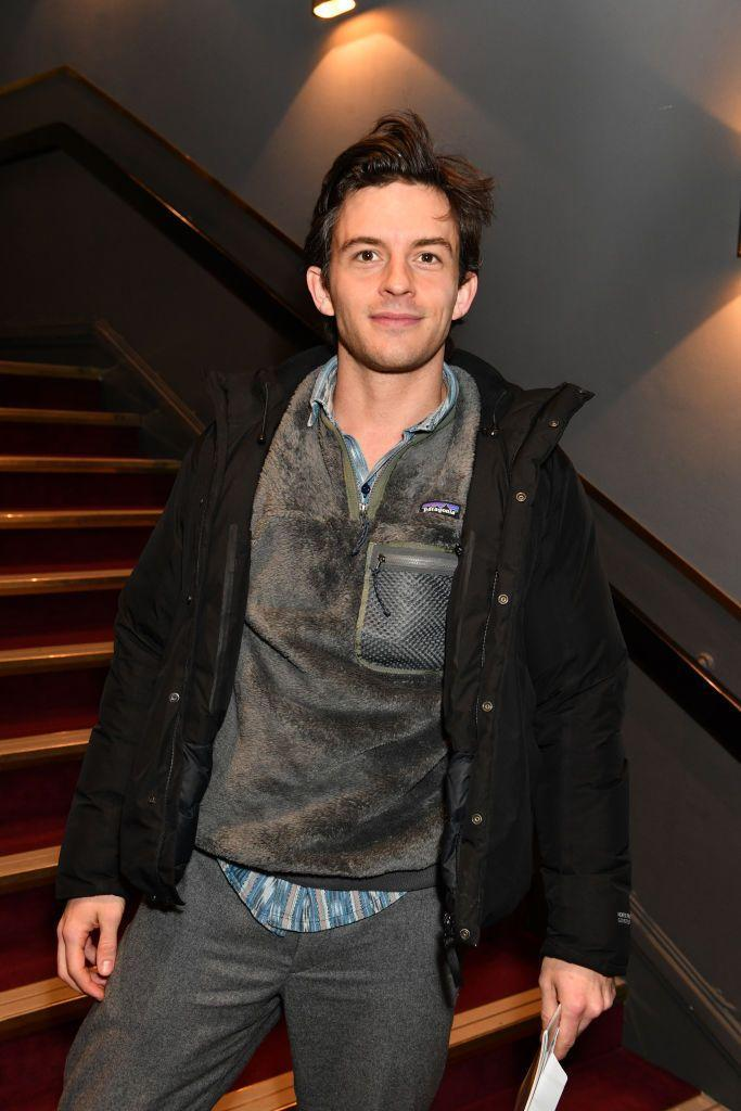 <p>Anthony Bridgerton is played by 32-year -old Jonathan Bailey who you may recognise from his role as budding journalist Olly Stevens in Broadchurch. Reportedly he grew his Bridgerton sideburns himself. Kudos. </p>