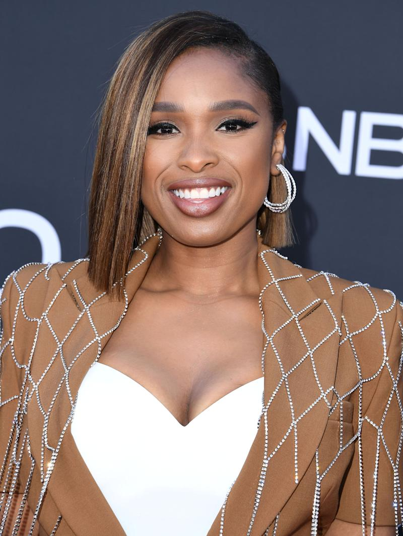 Jennifer Hudson rinde tributo a la reina de soul, Aretha Franklin (Getty Images)
