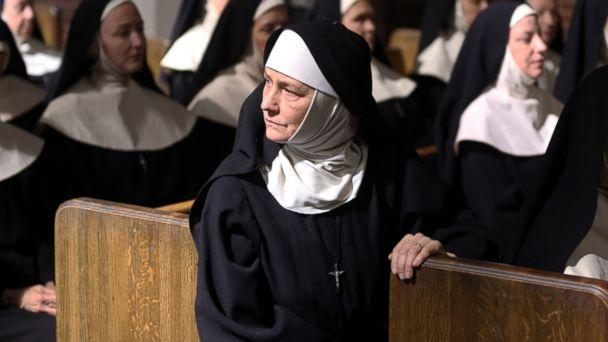 PHOTO: Melissa Leo appears in the movie 'Novitiate.' (Sony Pictures Classics)