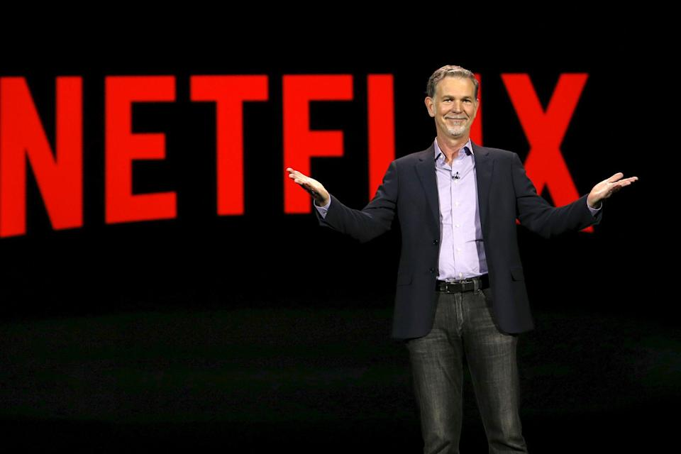 The Street's top analysts were largely bullish in the wake of Netflix's strong earnings and subscriber growth, pushing the stock even higher in premarket trading Tuesday.